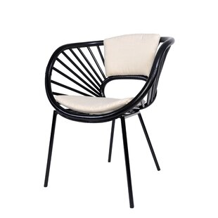 Aura Armchair by David Francis Furniture
