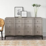 Smotherman 6 Drawer Double Dresser Joss Main
