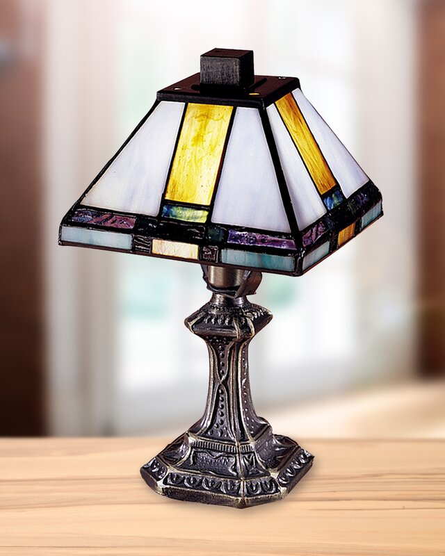 "11"" Lampe De Table Tranquility"