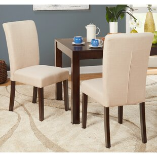 Channahon Parson Chair (Set of 2) DarHome Co