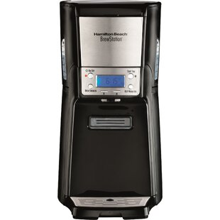 12 Cup Brewstation Coffee Maker