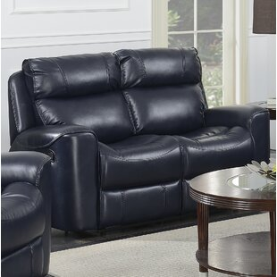 Tussey 2 Seater Reclining Sofa By Brayden Studio