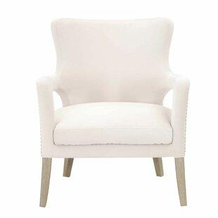 Millsaps Club Chair