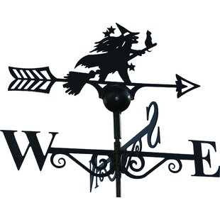 Pullin Weathervane By Sol 72 Outdoor