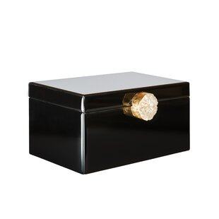 Comparison Victoria Jewelry Box By Aidan Gray