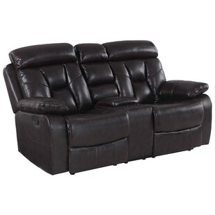 Claverton Down Air Reclining Loveseat