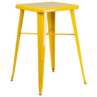 Giguere Bar Table by Ebern Designs New