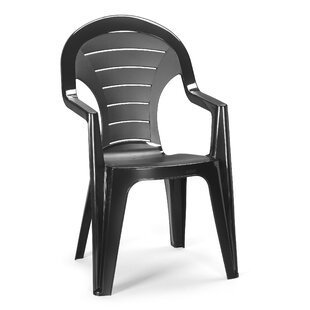 Preece Stacking Garden Chair By Sol 72 Outdoor