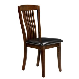 Remsen Solid Wood Dining Chair By ClassicLiving