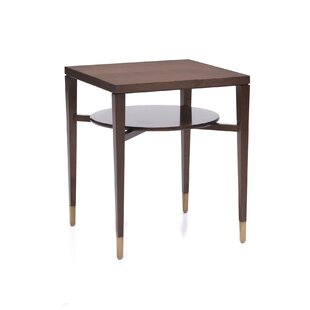 Annibale Colombo End Table