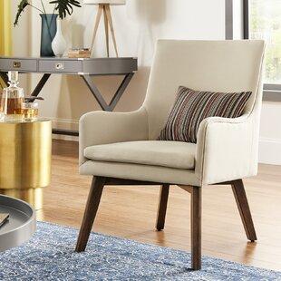 Mercury Row Derrico Armchair (Set of 2)