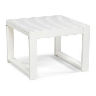 Side Table By Beachcrest Home