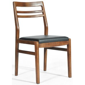 Lewis Mid Century Modern Dining Chair (Set of 2) by Gingko Home Furnishings