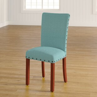 Charlton Home Cannady Parsons Chair (Set of 2)