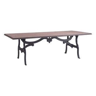 Fleur De Lis Living Branford Dining Table