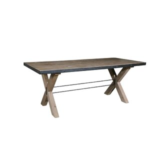 Vizzini Dining Table by Studio Home Furnishings