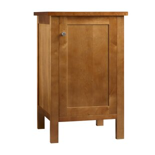 Contempo 1 Drawer Accent Cabinet by Ronbow