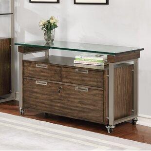Lafreniere Lateral File Cabinet