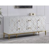 Wardlaw 65 Wide Sideboard by Everly Quinn