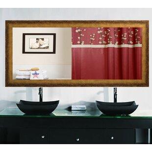 Dostie Bathroom/Vanity Mirror ByBloomsbury Market