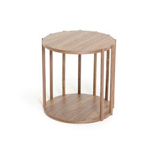 Camron End Table by Orren Ellis