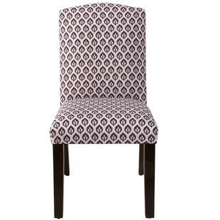 Bloomsbury Market Hofer Back Upholstered Dining Chair