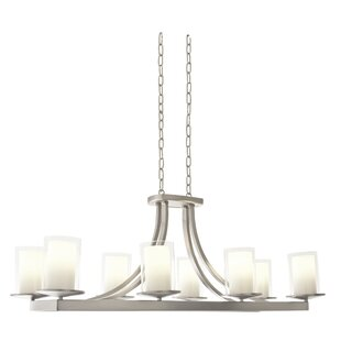 Sontag 8-Light Kitchen Island Pendant by Latitude Run