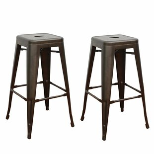 30 Bar Stool (Set of 2) by Homebeez