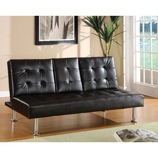 Affordable Mcnemar Futon Sofa by Latitude Run Reviews (2019) & Buyer's Guide