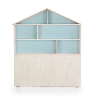 House Headboard By Zoomie Kids