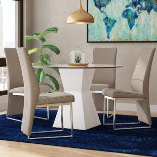 Brayden Studio Kimbell Side Chair (Set of 4)