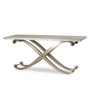 Andrew Martin Elizabeth Console Table