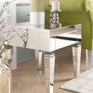 Karina End Table by Willa ..