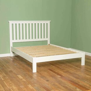 Sedona Bed Frame By August Grove