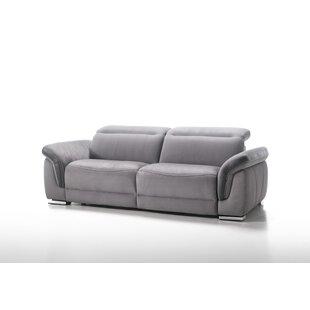 Do Reclining Sofa By Ebern Designs