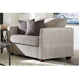 Kennedy Sofa Bed by Ivy Bronx