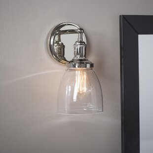Bathroom vanity lighting youll love wayfair aloadofball Image collections