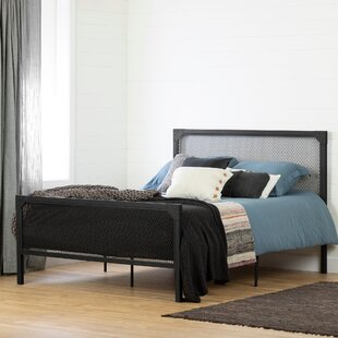 Valet Platform Bed by South Shore Sale