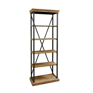 Price Check Amberly Etagere Bookcase By August Grove