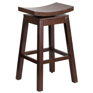 Hayner 30'' Swivel Bar Stool by..