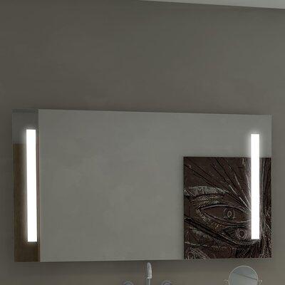 Lency Illuminated LED Bathroom Vanity Wall Mirror