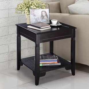Philson End Table Winston Porter