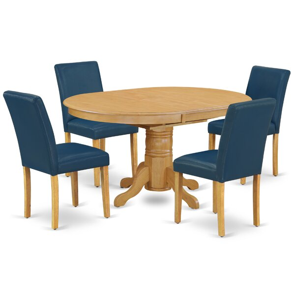 East West Avon Peggie Dining Table   Item# 11162