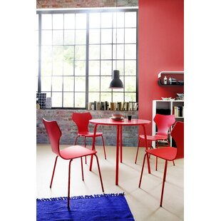 Mapleview Dining Set With 4 Chairs By Brayden Studio