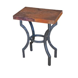 Bud End Table (Set of 2) by Bloomsbury Market
