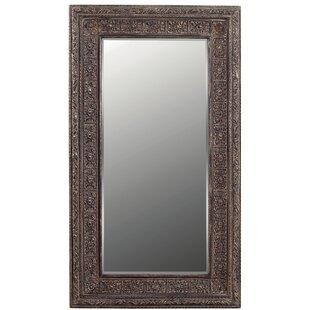 Galaxy Home Decoration Brighton Accent Floor Mirror