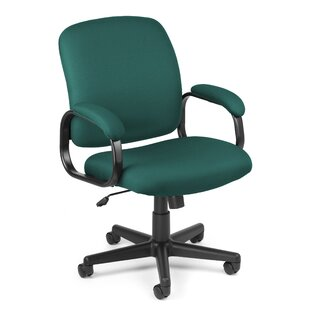 Executive Series Confrence Mid-Back Desk Chair