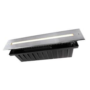 Slim Line 1-Light LED Well Light By Deko Light