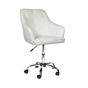 Achille Office Chair by Ebern Designs Design