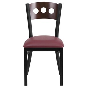 Chafin Side Chair Winston Porter